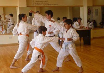 karate-examen